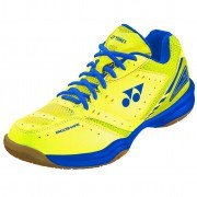 Yonex SHB 30 Yellow Blue buty do badmintona