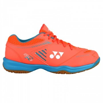 Yonex SHB PC 65 R3 Coral Orange