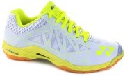 Yonex SHB-Aerus F2 Ladies Gray buty do badmintona damskie