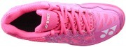 Yonex SHB-Aerus F2 Ladies Pink buty do badmintona damskie