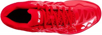 Yonex SHB Aerus M2 Red buty do badmintona