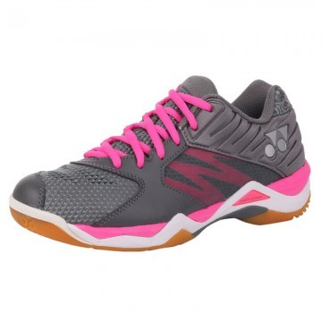 Yonex Power Cushion Comfort Z Ladies Charcoal Gray