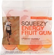 Squeezy ENERGY FRUIT GUM 50g