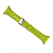 Suunto M-Series Lime Rope Pattern Female