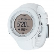Suunto Ambit3 Sport White + HR pas do mierzenia tętna