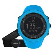 Suunto Ambit3 Sport Blue + HR pas do mierzenia tętna