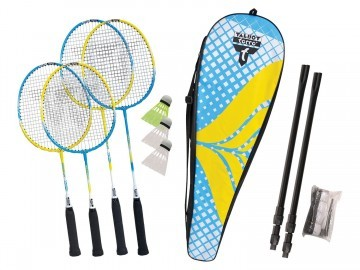 Talbot-Torro Badminton Family Set 449407