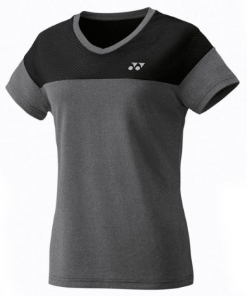 Yonex T-shirt Ladies 16385 Black