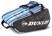 Dunlop Termobag Tour 2.0 10 Rkt Black Blue