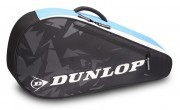 Dunlop Termobag Tour 2.0 3 Racket Black/Blue