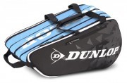 Dunlop Termobag Tour 2.0 6rkt Black/Blue