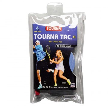 Tourna Tac XL 10er Blue