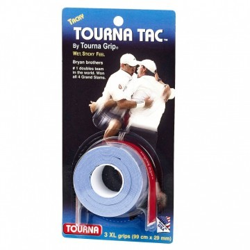 Tourna Tac XL 3er Blue