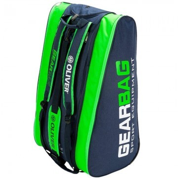 Oliver Gearbag 12R Blue / Green