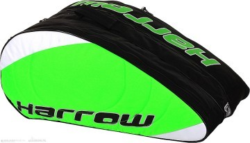 Harrow Pro Shoulder Lime/Black