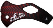 Training Mask 2.0 Sleeve Black Widow