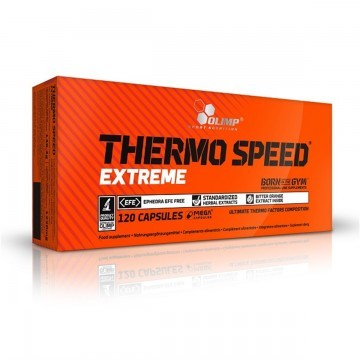 Olimp Thermo Speed Extreme 30kap