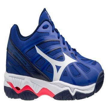 Mizuno Wave Hurricane 3 Reflex Blue