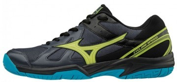Mizuno Cyclone Speed Ombre Blue / Safety Yellow / Hawaiian Ocean