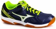 Mizuno Cyclone Speed 2 Blue White <span class=lowerMust>buty do badmintona</span>