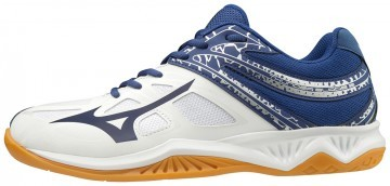 Mizuno Thunder Blade 2 White / Blueprint