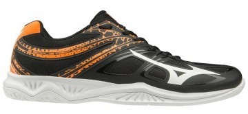 Mizuno Thunder Blade 2 Black / Orange