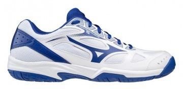 Mizuno Cyclone Speed 2 White / Reflex Blue