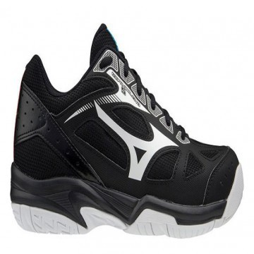 Mizuno Wave Cyclone Speed 2 Black