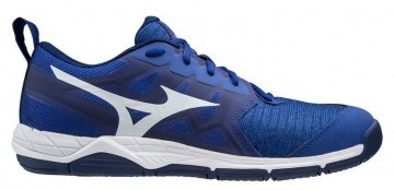 Mizuno Wave Supersonic 2 Reflex Blue