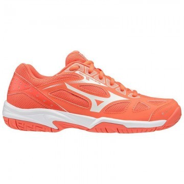 Mizuno Cyclone Speed 2 Living Coral