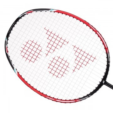 Yonex Voltric Power Breach Black / Red