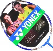 Yonex VOLTRIC 0F Black/Blue <span class=lowerMust>rakieta do badmintona</span>
