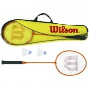 Wilson BADMINTON GEAR KIT 2 rakieta do badmintona