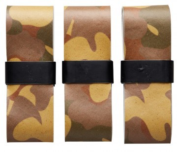 Wilson Camo Overgrip Brown