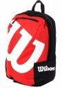 Wilson Match II Backpack Red