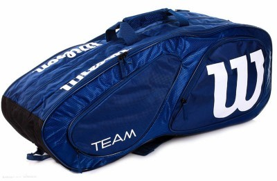 Wilson Team II 12PK NY torba do badmintona