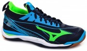 Mizuno Wave Mirage 2 Blue buty do badmintona