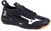 Mizuno Wave Mirage 2 Black White buty do badmintona