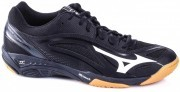 Mizuno Wave Ghost Black <span class=lowerMust>buty do badmintona</span>