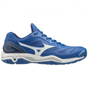 Mizuno Wave Stealth V Trueblue