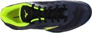 Mizuno Wave Stealth 5 Black/Yellow buty do badmintona