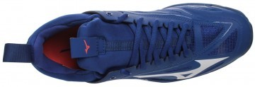 Mizuno Wave Mirage 2.1 Reflex Blue / White