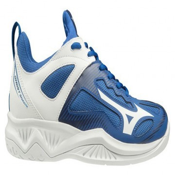Mizuno Ghost Shadow Trueblue / White