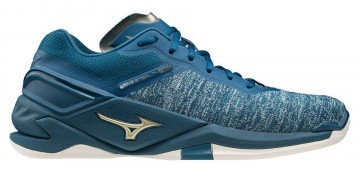Mizuno Wave Stealth NEO Hydro / Legion Blue