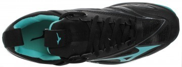 Mizuno Wave Mirage 2.1 Black / Blue