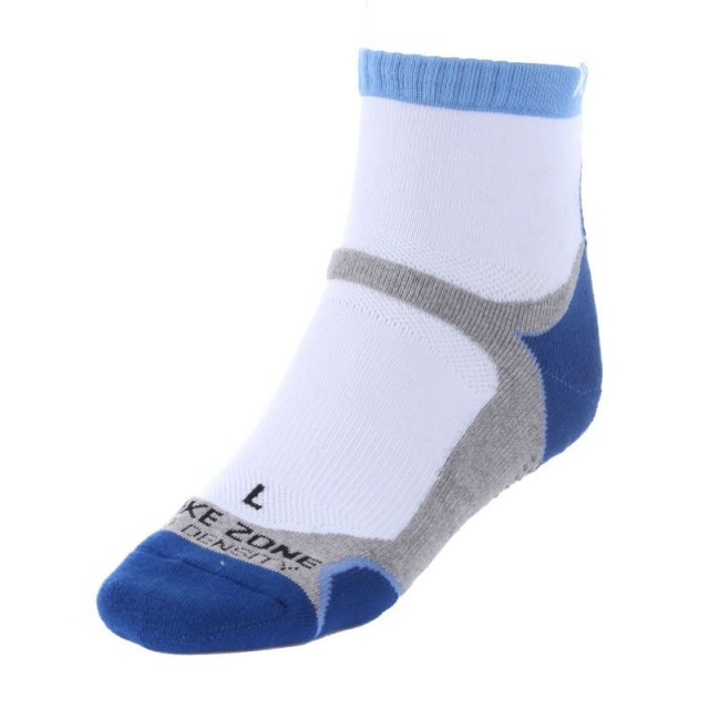 Karakal X4 Ankle White / Navy