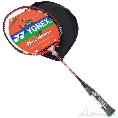Yonex Muscle Power 2 Junior rakieta do badmintona