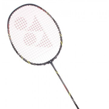 Yonex  Nanoray Speed Black