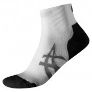 Asics Cushioning Sock White 2 Pack