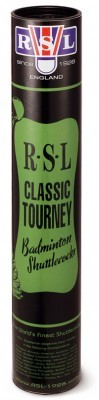 RSL Classic Tourney lotki do badmintona